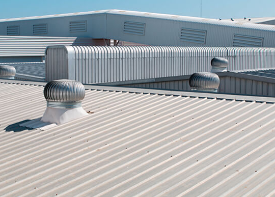 Northwest Indiana commercial roofing